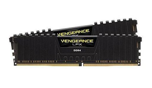 数码海淘:CORSAIR 海盗船 Vengeance LPX 16GB DDR4 3000MHz 台式机内存(8G*2条)  79.99刀