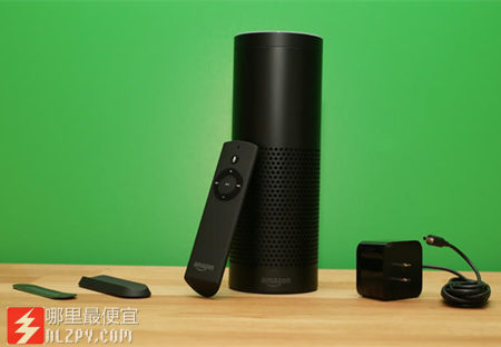 美亚Prime Day:Amazon Echo 智能语音助手129.99刀(28%OFF)